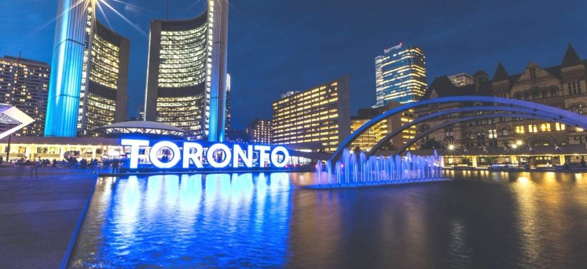 Best places to visit in Toronto
