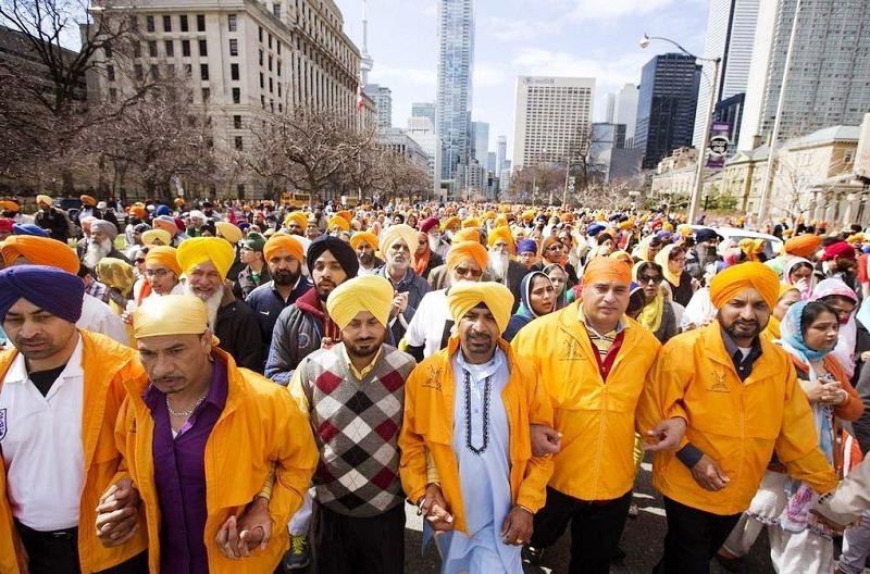 Khalsa Day