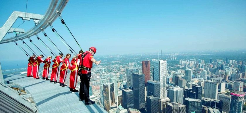 Toronto's must see attractions